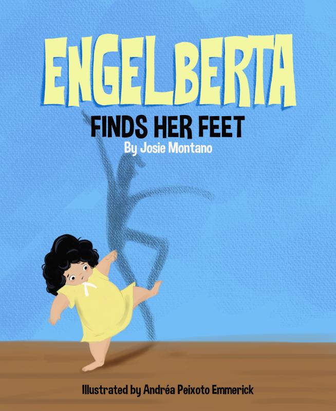 Engelberta Finds Her Feet