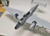 #luftwaffe #1/32 scale #modelbuilding #brokeneagles #WW2