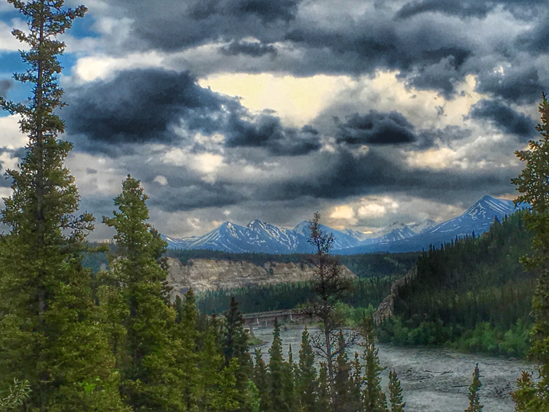 Five Interesting Things About Denali