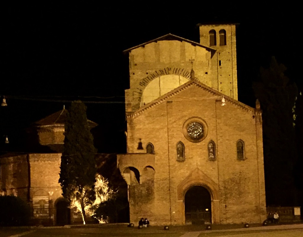 Le Sette Chiese = 7 Churches in One