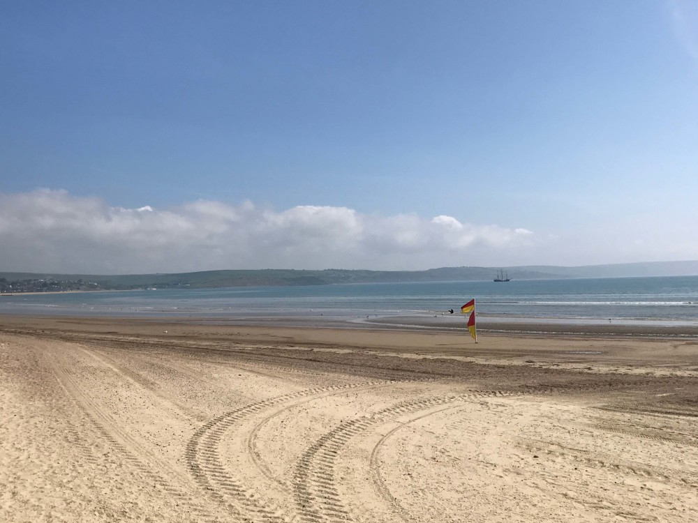 Weymouth and Cobh