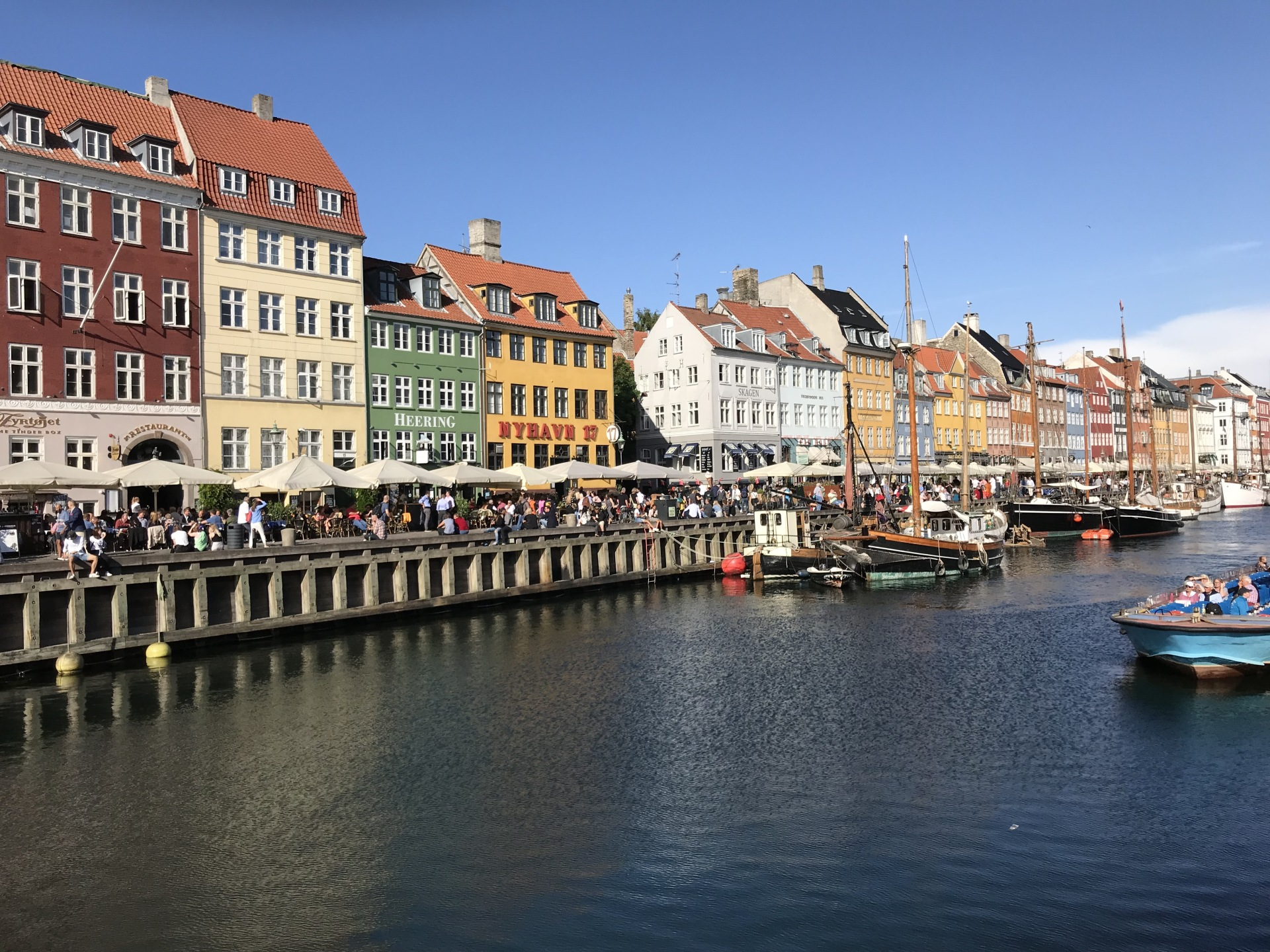 Joy in Denmark~5 Things I Learned