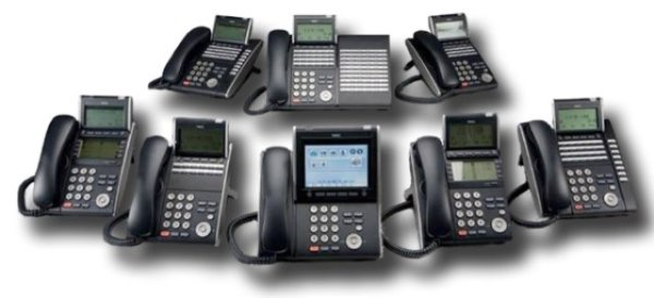The Advantages of Using a Business Telephone System