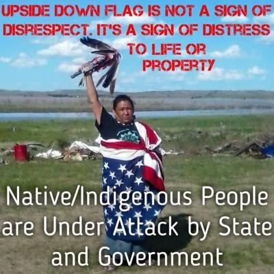 Lakota County Times Dakota Access Pipeline