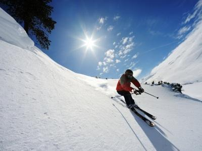 Must See Skiing Destinations