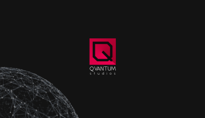Qvantum Studios - Capstone Project at Sheridan College