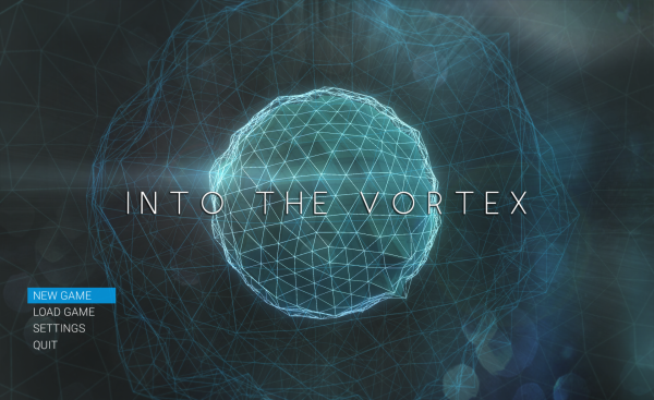 Into The Vortex