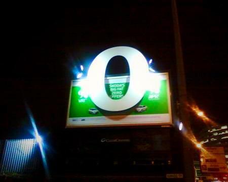 Skoda Campaign 2012