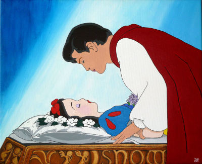 The Princess and the Criminal Justice System