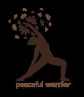 Peaceful Warrior logo