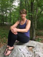 Lauren Smith Peaceful Warrior Studio Mt. Kisco, NY
