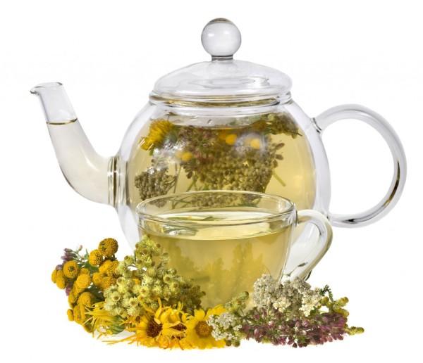 Herbal Medicine 101