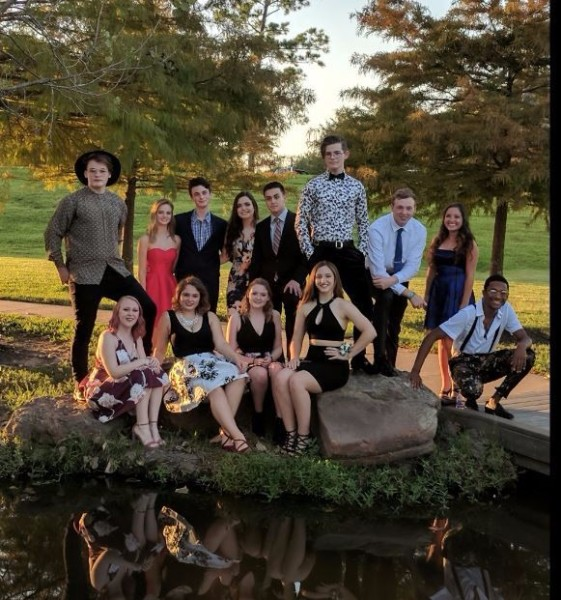 Theatre goes to Homecoming 2017