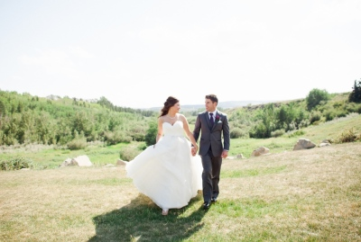 Real Wedding {Janet + Adam} - August 1st 2015
