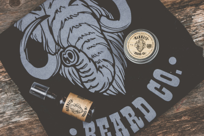 Feature Friday {Mammoth Beard Co.}
