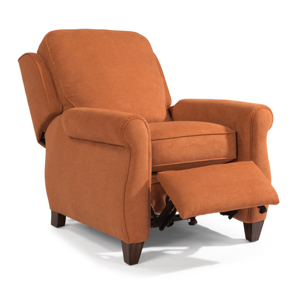 Whitney High Leg Recliner