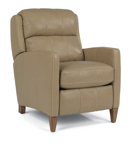 Reed High Leg Recliner