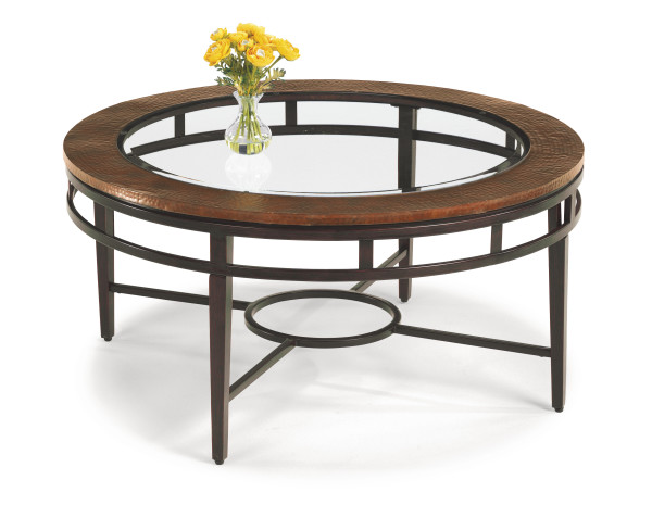 Symphony Round Cocktail Table