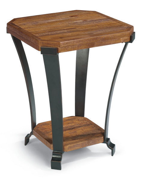 Kenwood Square End Tables