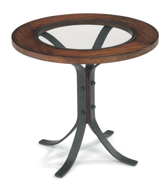 Barcelona Lamp Table