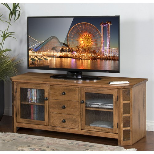 Sedona TV Console Large