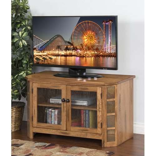 Sedona TV Console Small