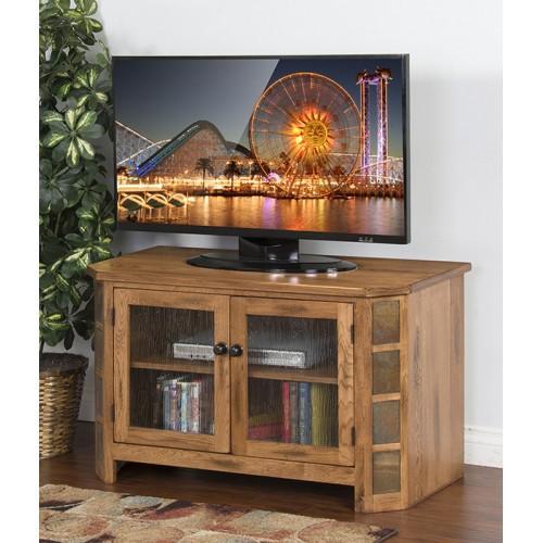 Sedona TV Console Small