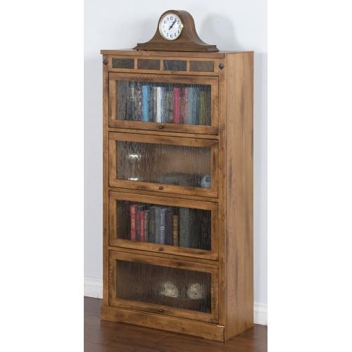 Sedona Lawyer Bookcase