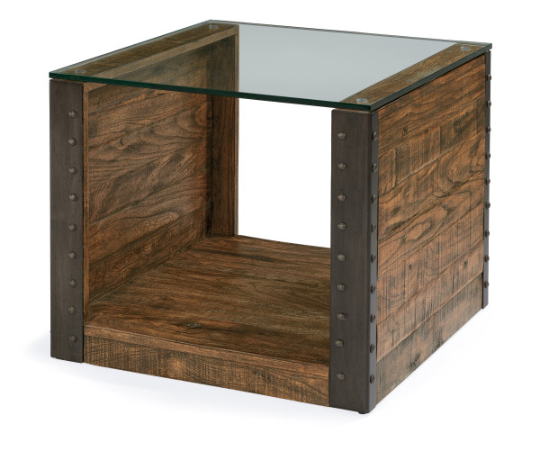 Bridgewater End Table