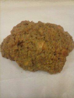 Oatmeal Raisin Butterschotch