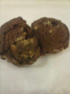 Chocolate Peanut Butter