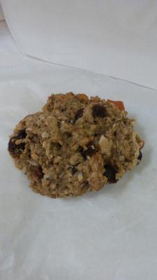 Papa Bear Oatmeal