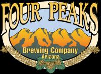 Four Peaks Brewery logo