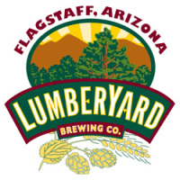 Lumberyard Brewery Logo