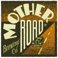 Mother Road Brewery Logo