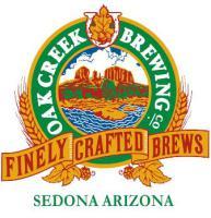 Oak Creek Brewery Logo