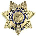 picture of ADPS Badge