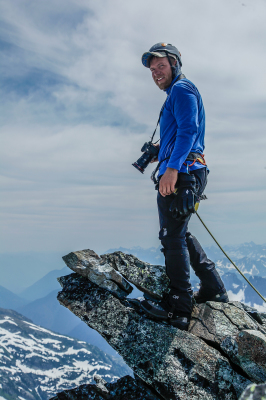 Micah D Baird Summit Camera