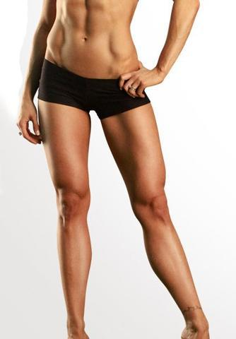 The best leg-shaping, butt-sculpting exercises PART 1