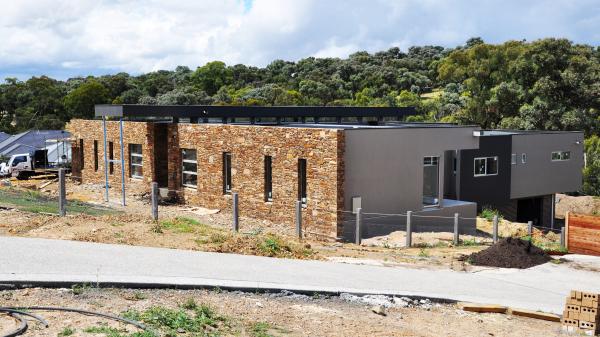 Residential Project - Plenty, Victoria, Australia