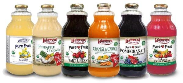 Lakewood Organic