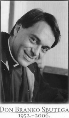 Don Branko Sbutega
