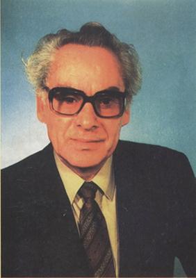 Vjenceslav Čižek