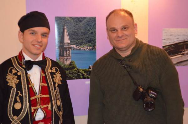 Dražen Zetić - izložba fotografija Boke Kotorske