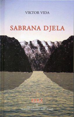 VIKTOR VIDA - SABRANA DJELA