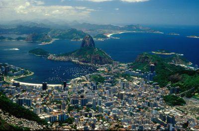 How to Explore Brazil