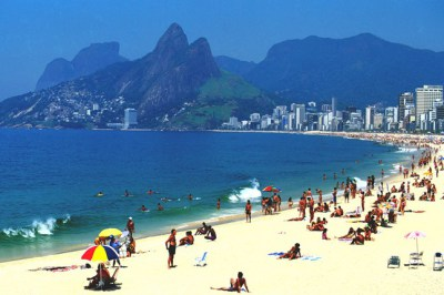Endless Reasons to Travel to Brazil