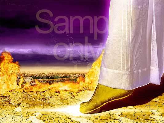 Zechariah, prophecy, Jesus, Jerusalem