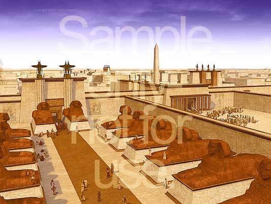 Ramses, Egypt, Exodus, Moses
