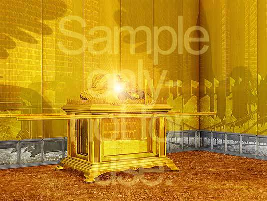 Ark of the covenant, G-D, Holy of Holies, tabernacle of Moses